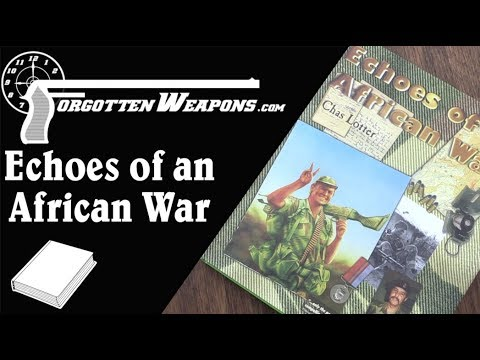 Book Review: Echoes of an African War