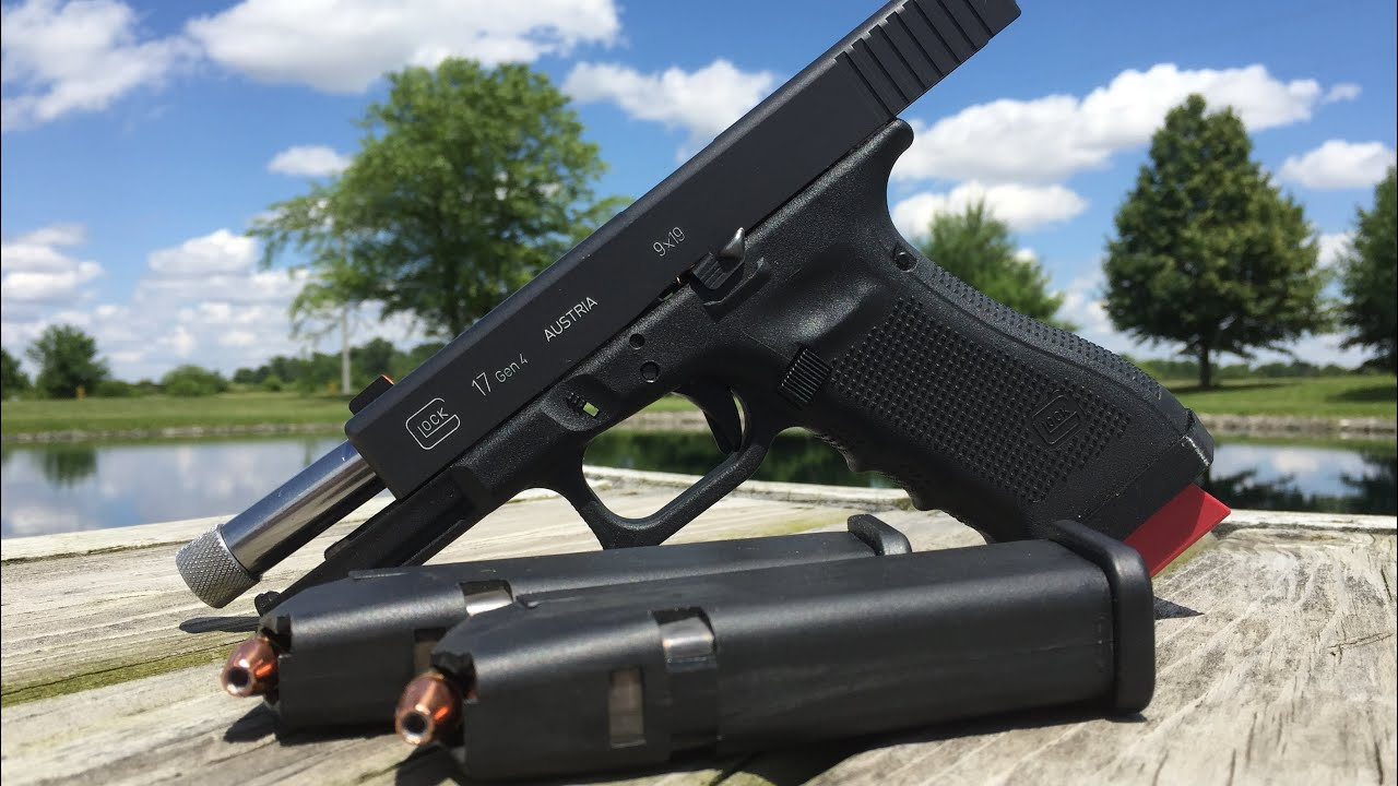 Will hollow points feed though a bear creek arsenal Glock barrel