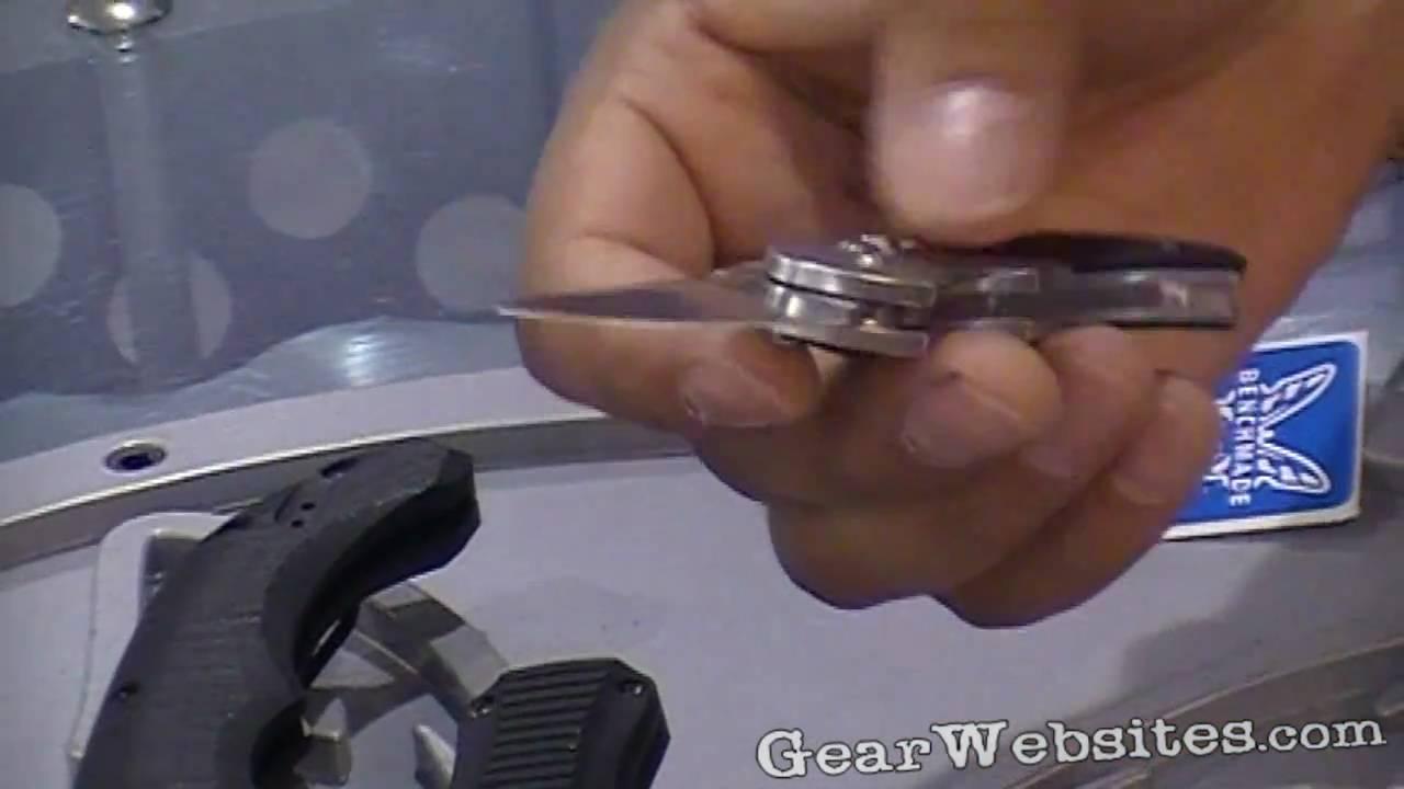 Benchmade Model 3150 Impel