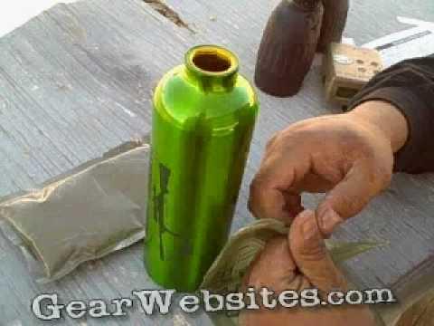 MRE Heater