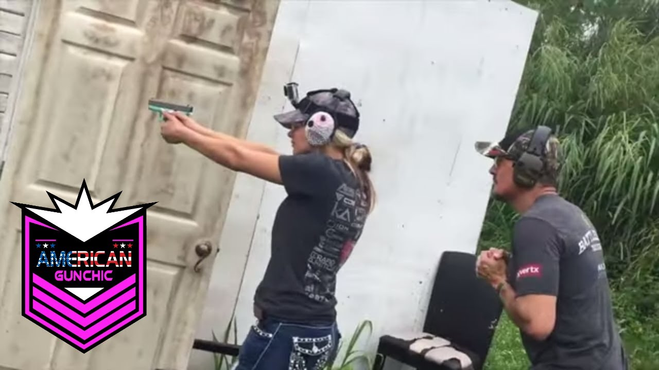 Training with Benghazi War Heroes!!!  Battleline Tactical Class  (Part 2) Morgan Timing Devise