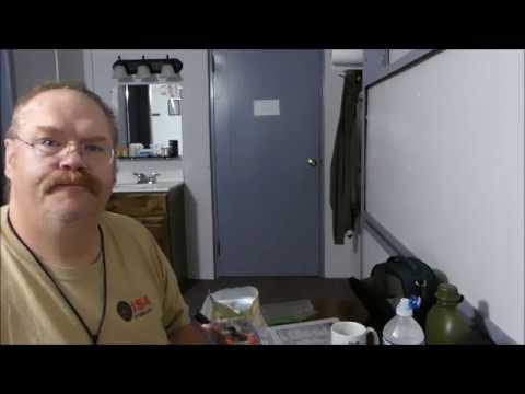 Breakfast Skillet Mountain House Taste test