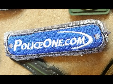 PoliceOne com - Patch of the Day