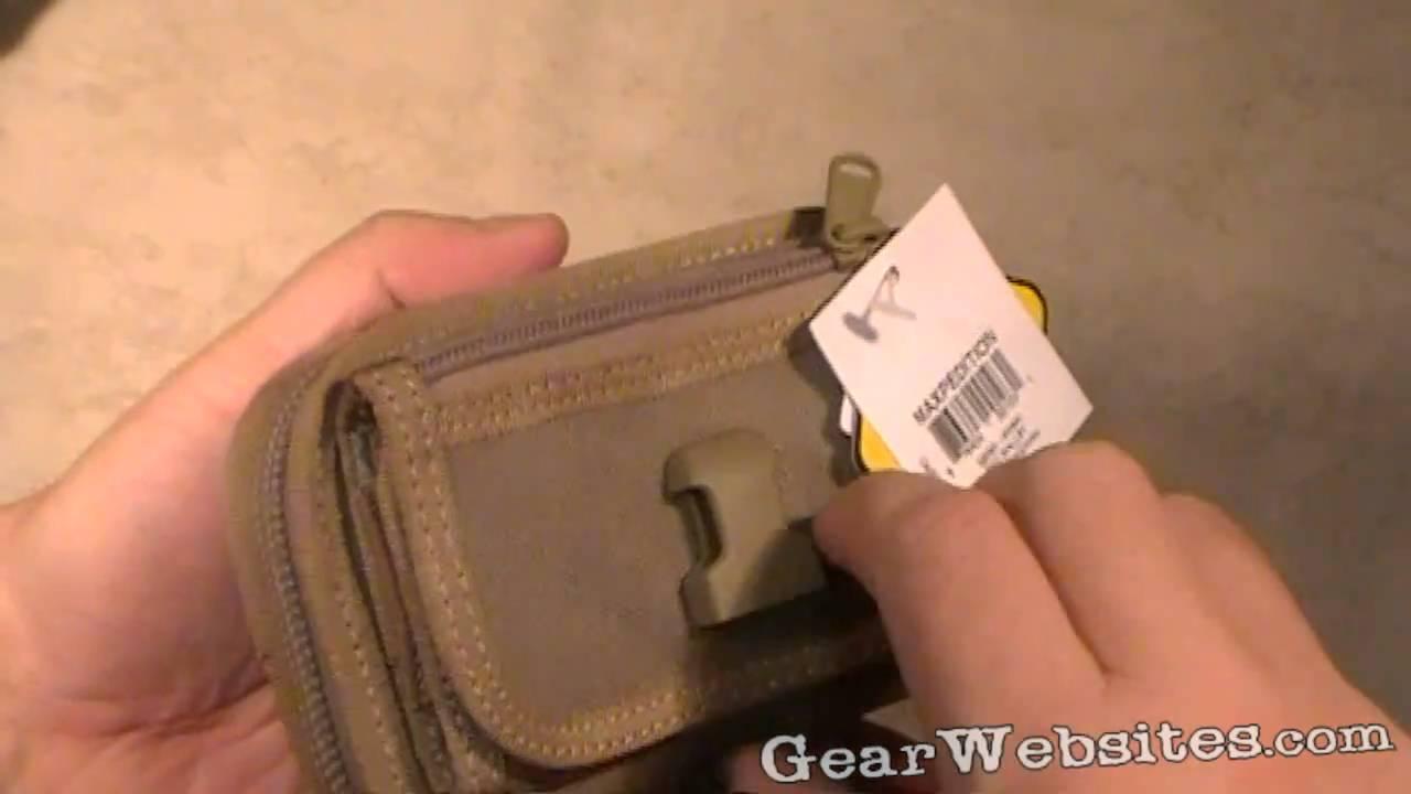Maxpedition RAT Wallet