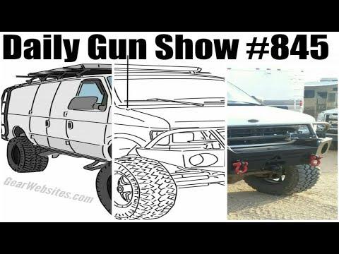 Daily Gun Show #844