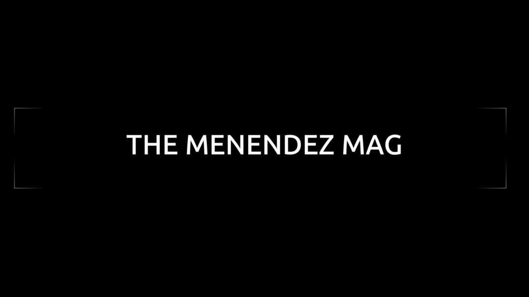 Menendez Mag (3d Printable G17 Magazine) Teaser