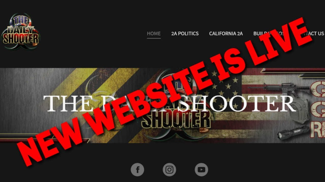 My NEW Pro 2A Website is Up!!