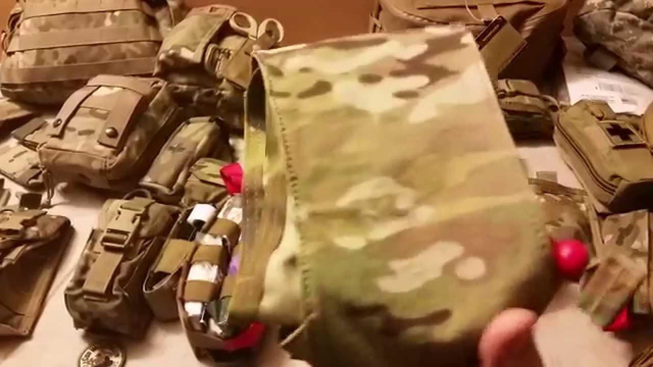 First Spear Trauma Kit