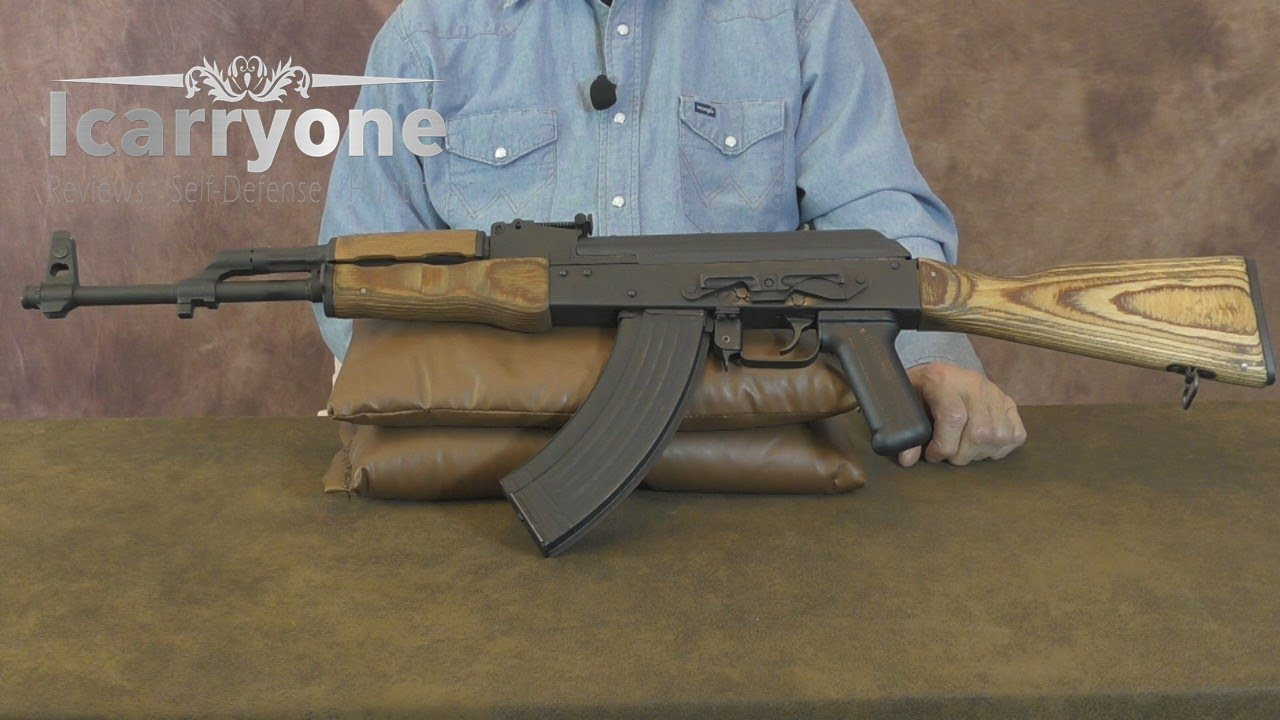 Romanian WASR 10 - Is It Really All That Bad?