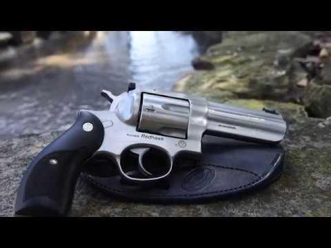 Lipsey's Exclusive: Ruger Redhawk 44 Magnum