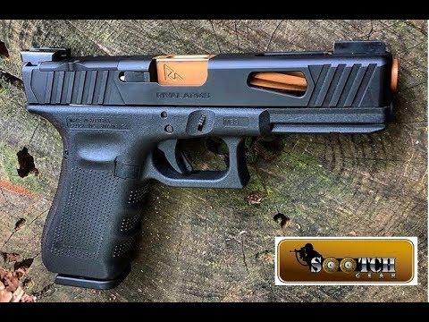 Rival Arms Glock Slide & Barrel Review