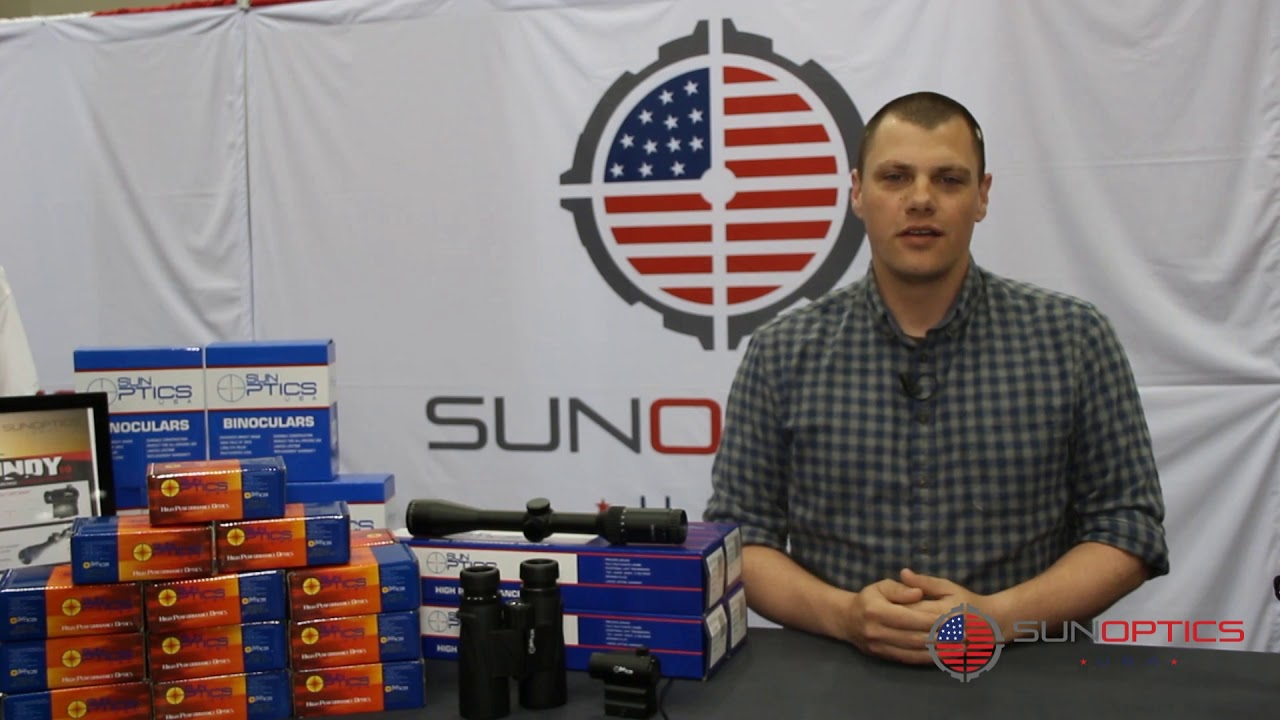 Sun Optics NRAAM 2019 Both Review
