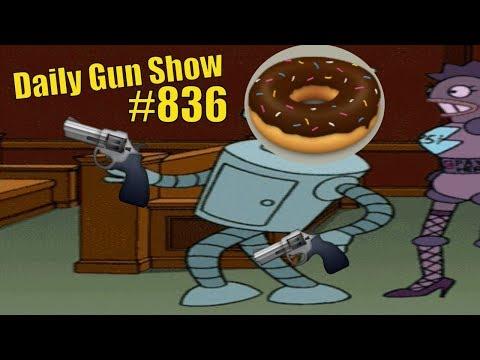 Daily Gun Show #836