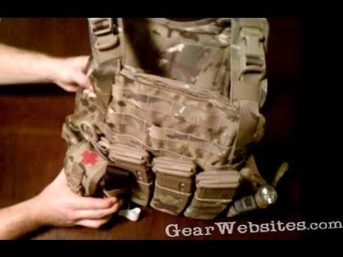 Eagle Plate Carrier
