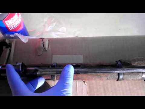 mosin chinese type 53 unboxing