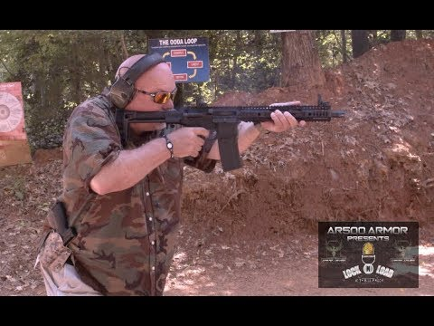 Franklin Armory PDW C11
