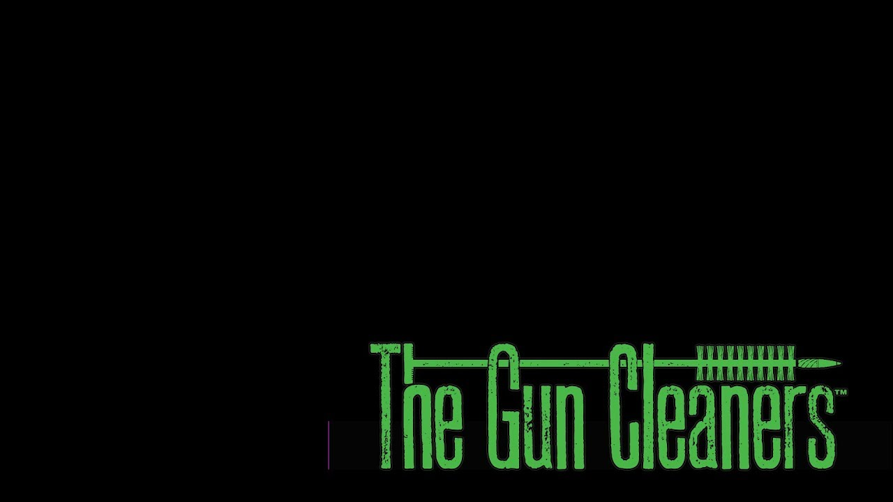 The Gun Cleaners