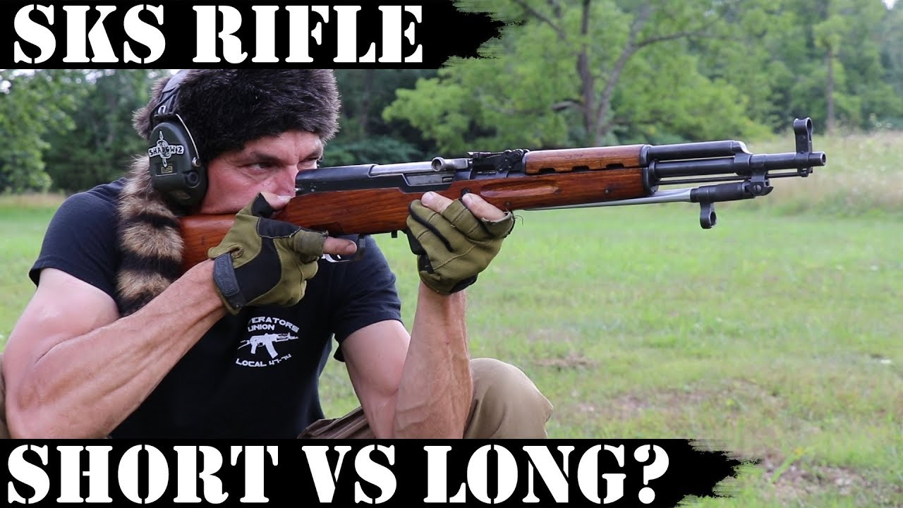 SKS Rifle: Short vs Long?