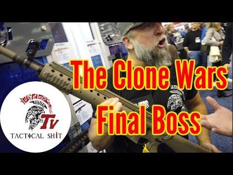 The Final Boss Of The Clone Wars PRI