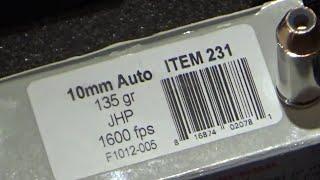 10mm Underwood 135gr Part 1 with DayAtTheRange