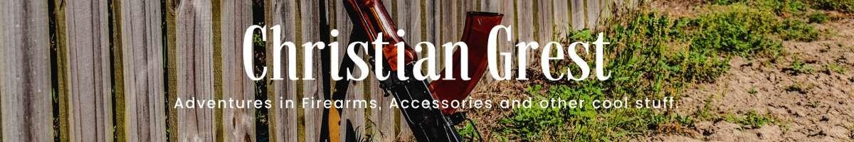 Christian Grest
