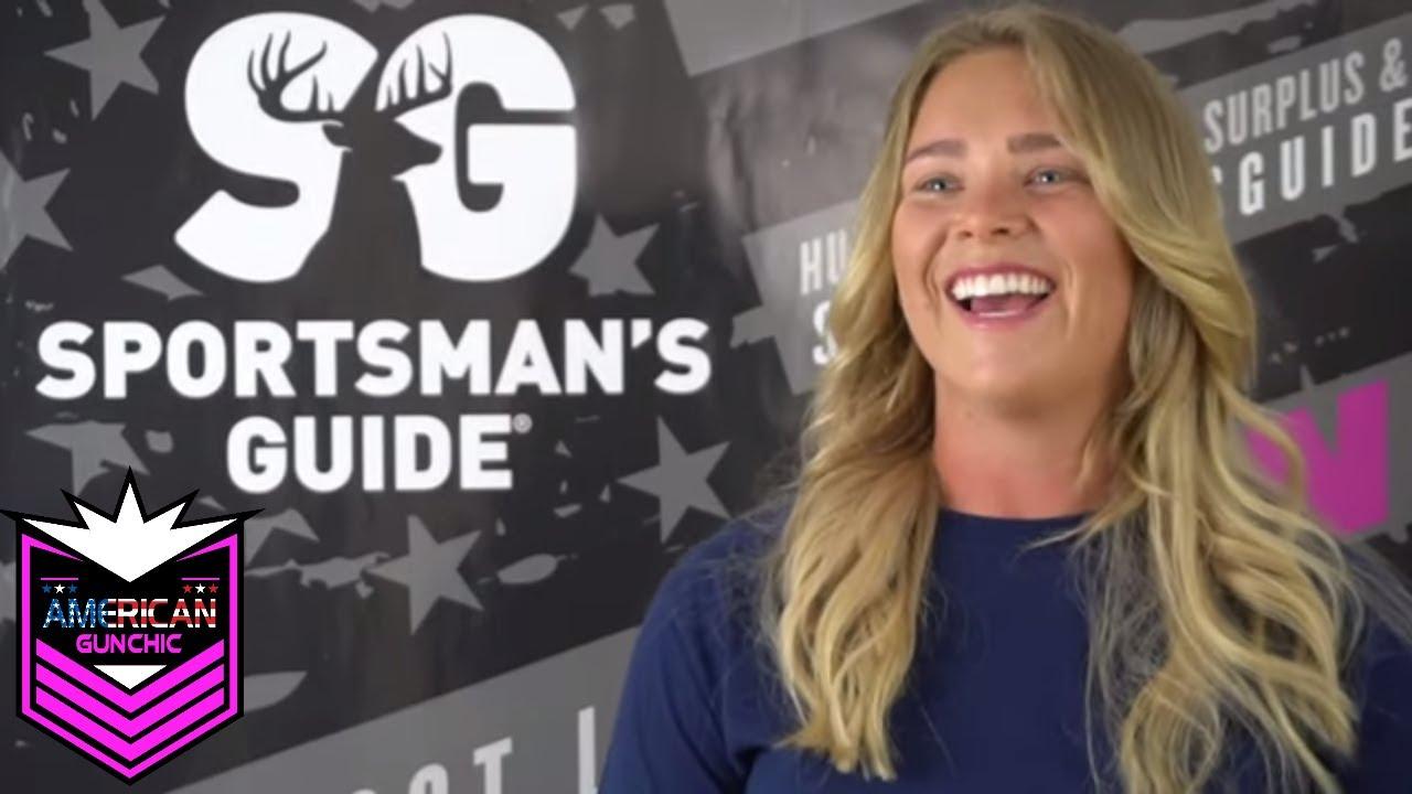 Paying it Forward!! (Part 2) AGC Sportsman's Guide Tour Stop: Sebring FL