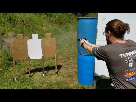 CHRIS SHOOTS USPSA 7/14/19