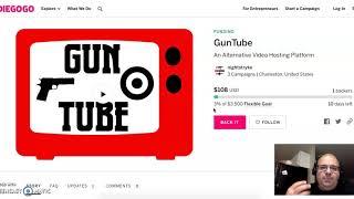 Wanna podcast/livestream through YouTube? Help make GunTube Livestreaming a reality!