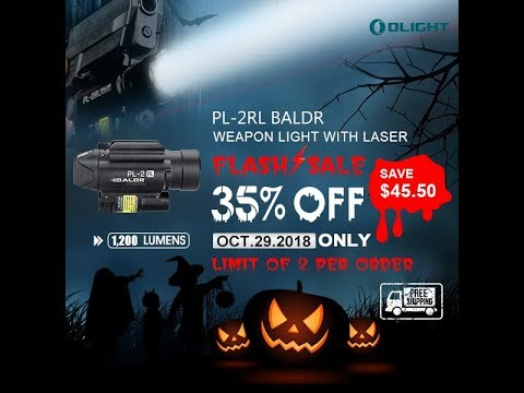 OLIGHT Flash Sale Today Only
