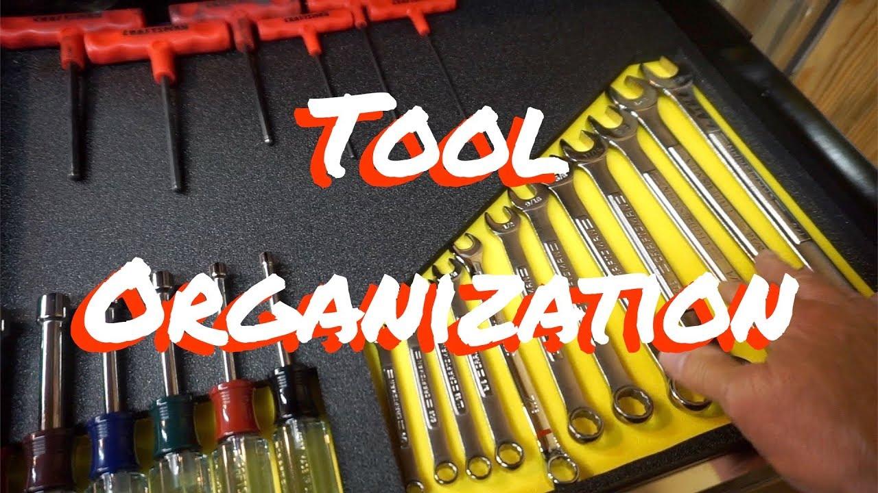 🔷ToolBox Organization‼️