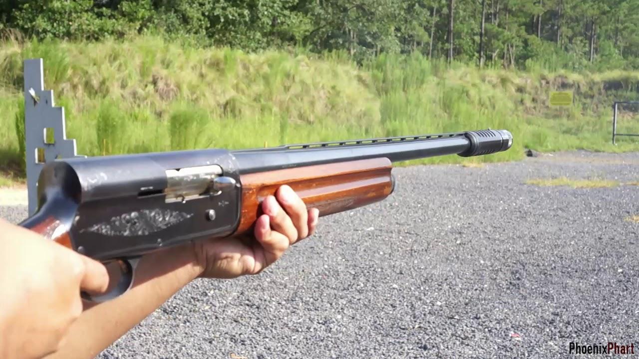 FN - Auto-5 Light Twelve - 12 Gauge