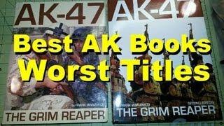 AK47 Bible... Second Edition