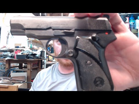 Zastava M70 & Other Tokarev & Yugo Service Pistols Live Stream