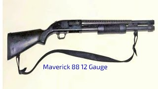 Maverick 88 Best Budget Shotgun For Gun Owners !!!!!!!!!!!