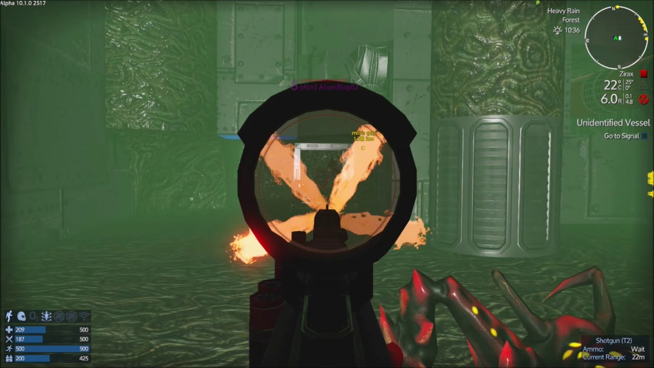 Empyrion: Factory Raid (2)