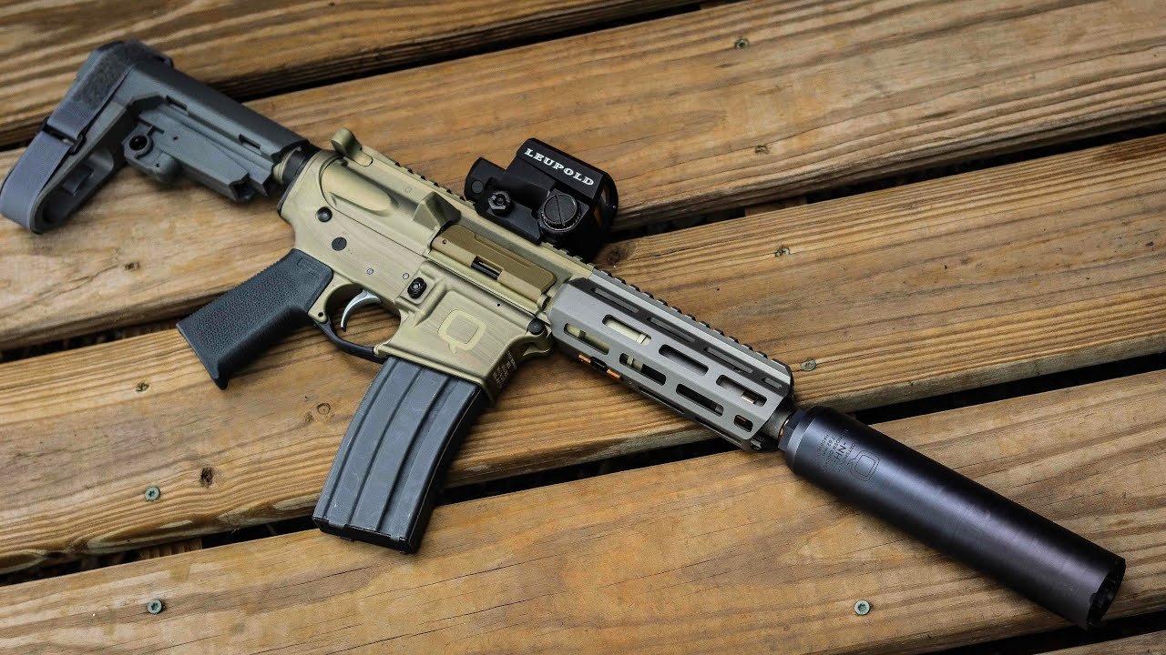 Q Sugar Weasel: 1000+ Round Review