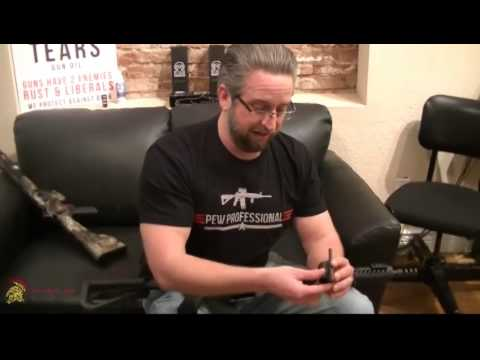 Adams Arms Product Review: XLP Gas Block with TJ from Tactical Shit