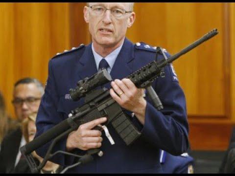 Новости - Даже в Новой Зеландии попытка отобрать орудие не проходит выше 1%