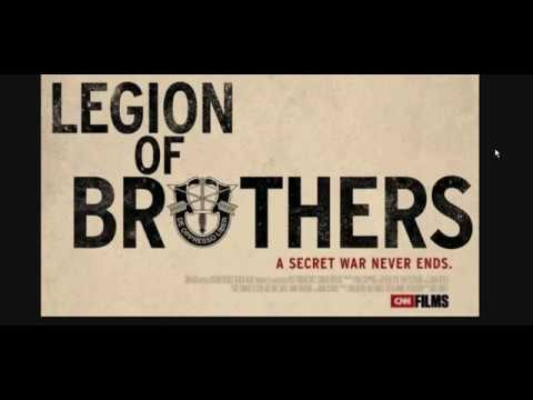 Legion of Brothers - 2019 Movie Reviews