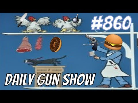 FREE Patch Friday - Daily Gun Show #860