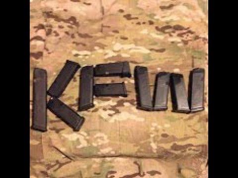 KFW 600 Subscriber Giveaway Update