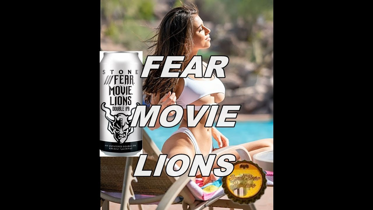 Fear Movie Lions