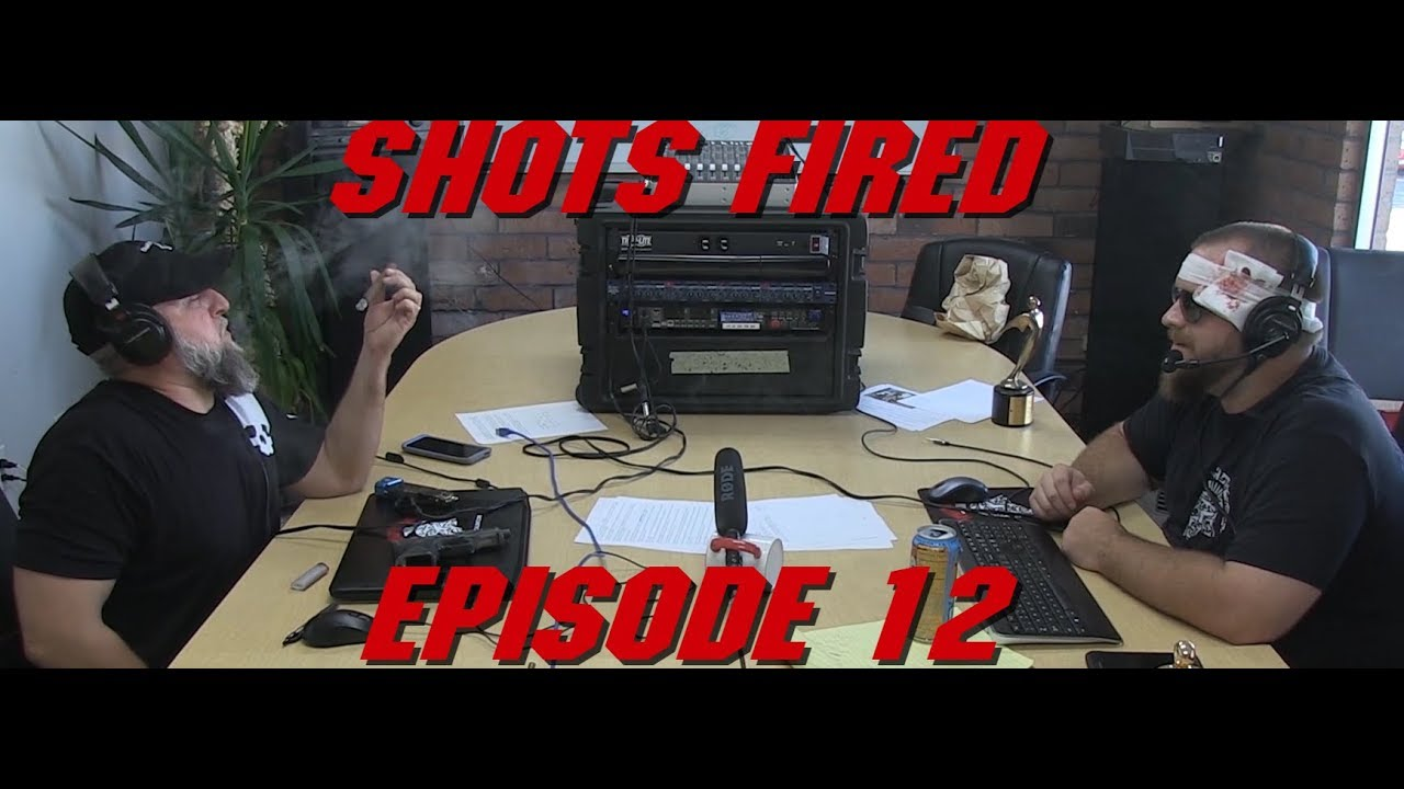 Shots Fired Episode 12: Wrong Apartment