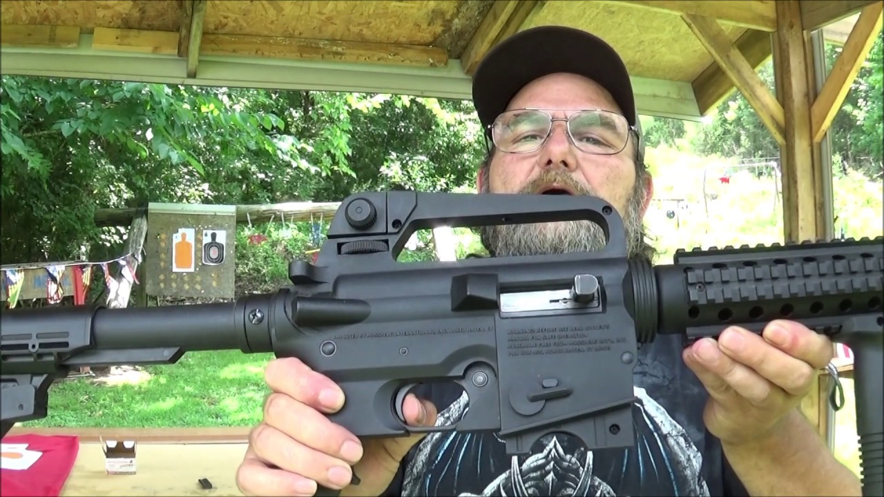 Rifle Shooting Drills Part 1 Accuracy