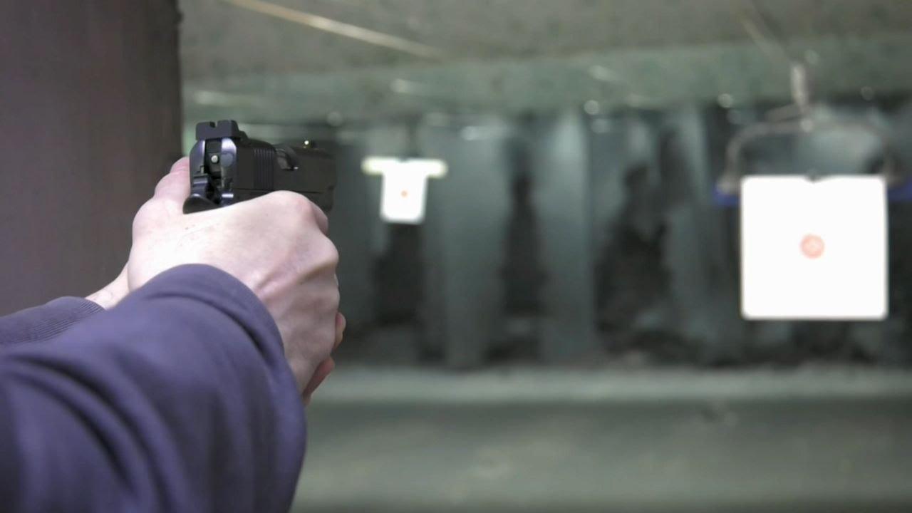 Теперь можно ехать в тир за пределами Нью Йорка со своим оружием - Оружейные Новости