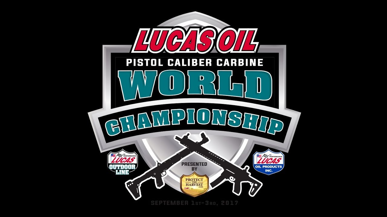 THE Lucas Oil PCC Championships