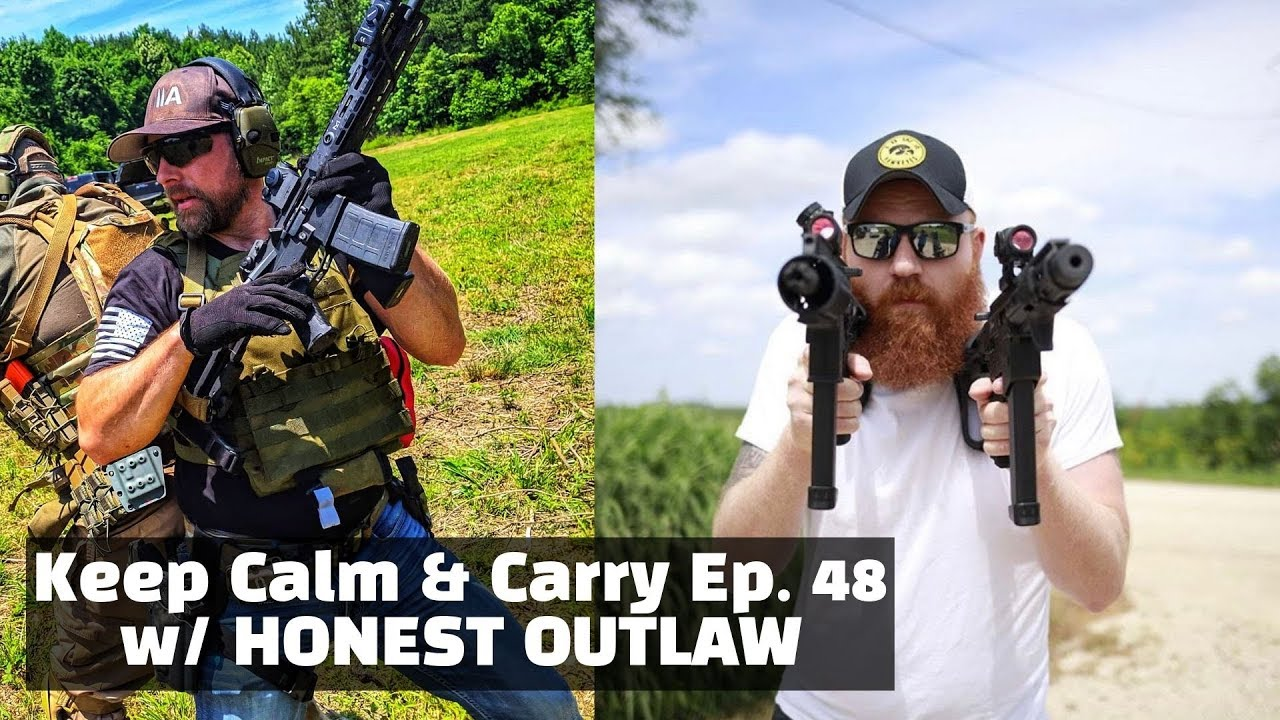 KC&C Ep. 48 Demonetization w/ Honest Outlaw