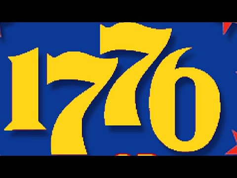 Weekend Chat with 1776