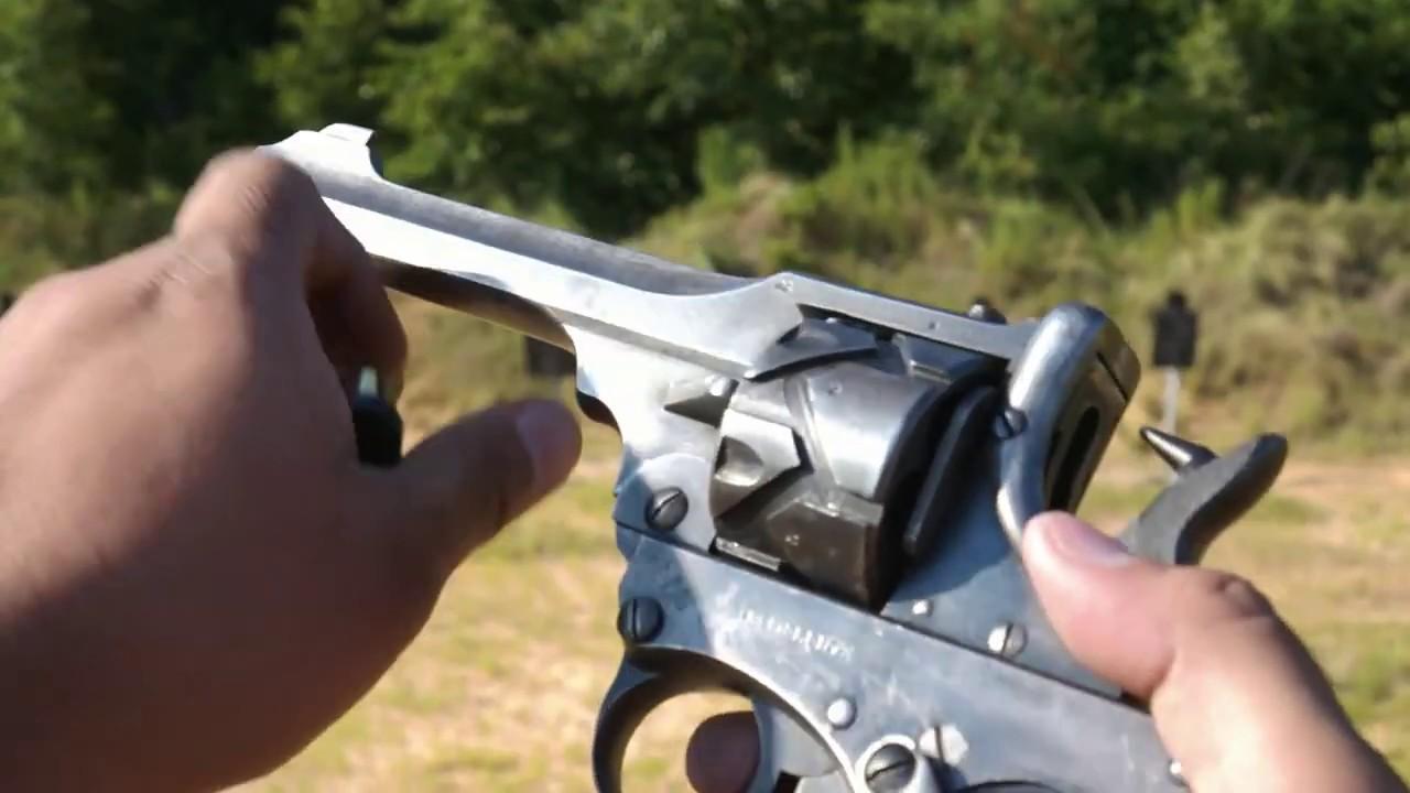 Dumb Fun with a Rare Gun