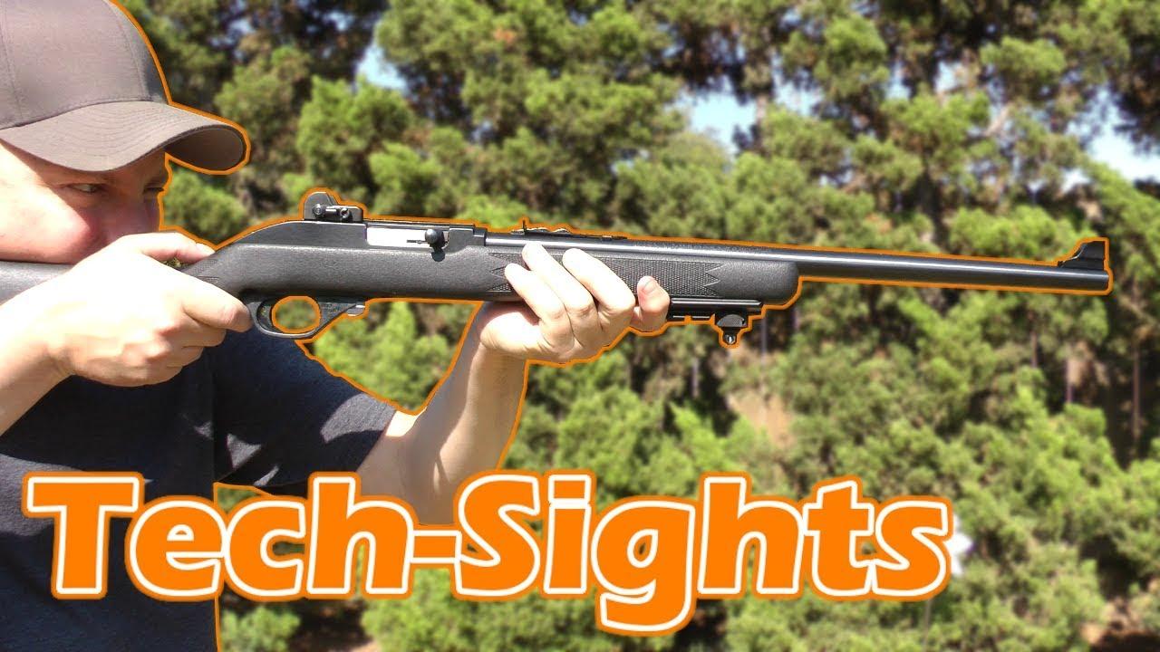 Tech-Sights Review (Marlin 795)